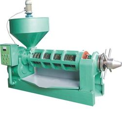China Sludge Dewatering Horizontal Screw Press Exhaust Water Treatment Support supplier