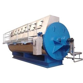 China 220v Animal Feeding Livestock Rendering Plant / Supply Blood Meal Coil Dryer supplier
