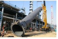 China Extraction Tower / Petroleum Refinery Distillation Tower Complete Equipment company