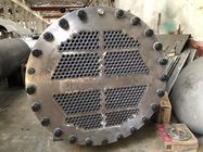 China Large Area Industrial Heat Exchanger Air / Water Cooled Evaporative Condenser company