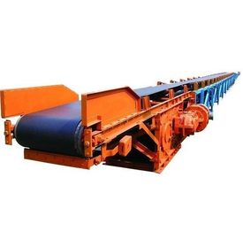China Carbon Steel Tube Screw Conveyor / Industrial Conveyor Belts Length Option factory